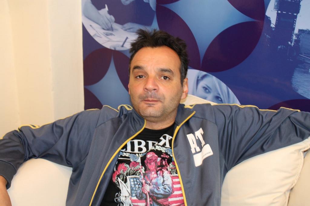 Farid Mazari Acteur/trainingsacteur