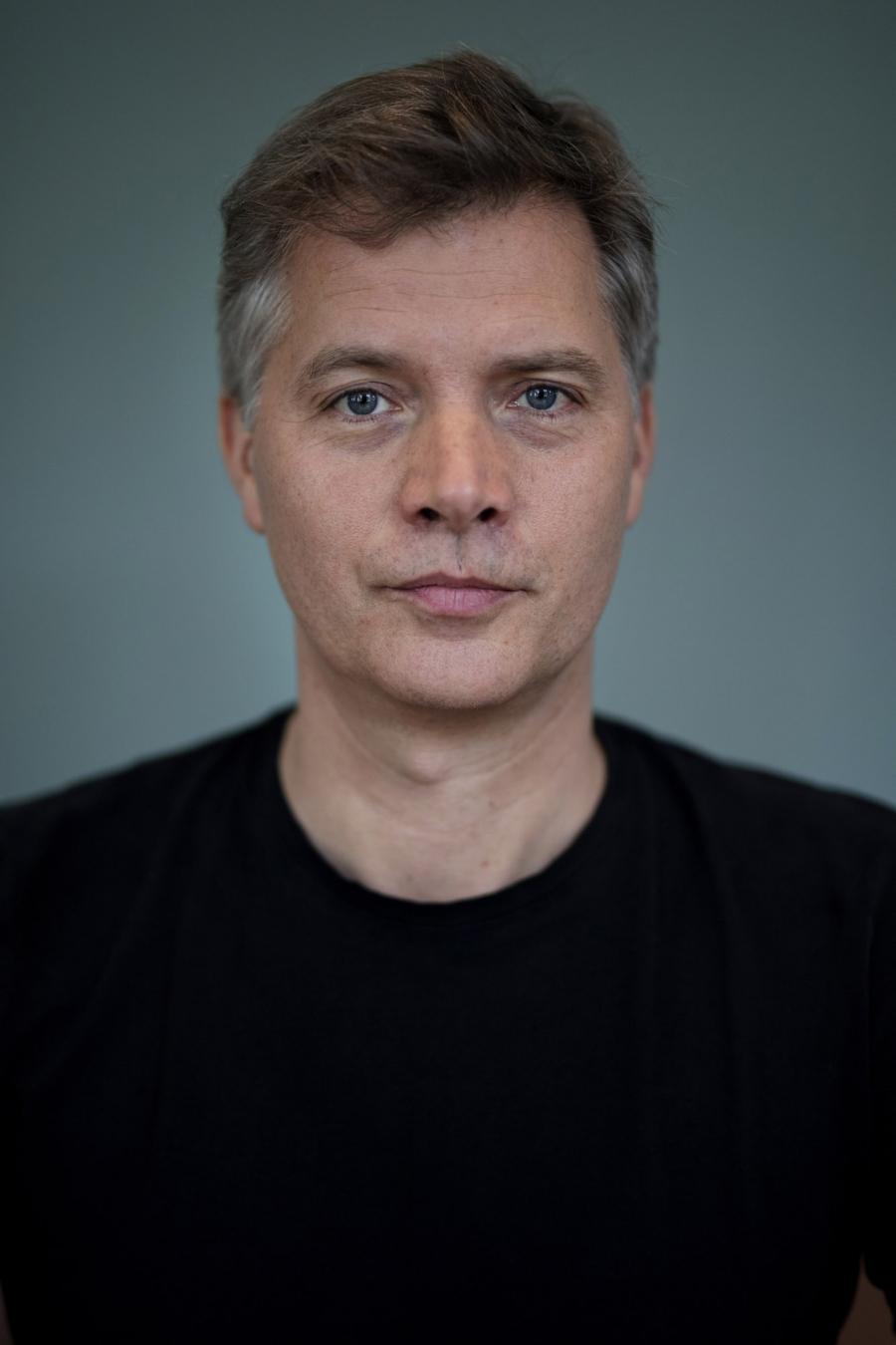 Ragnar van Linden van den Heuvell