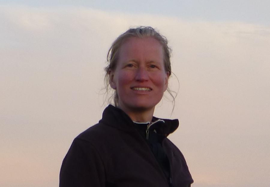 Marike Vijver