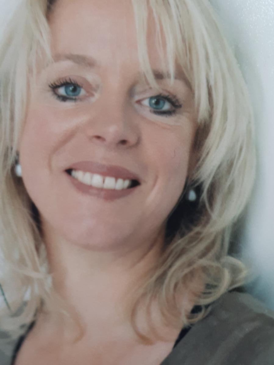 Mariken Stoutmeijer